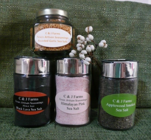 Sea Salt Set 1