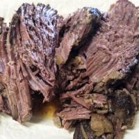 Roast Beef with Cardamom - Tara Tyler RD