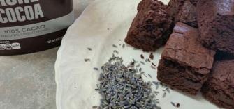 lavender brownie 3