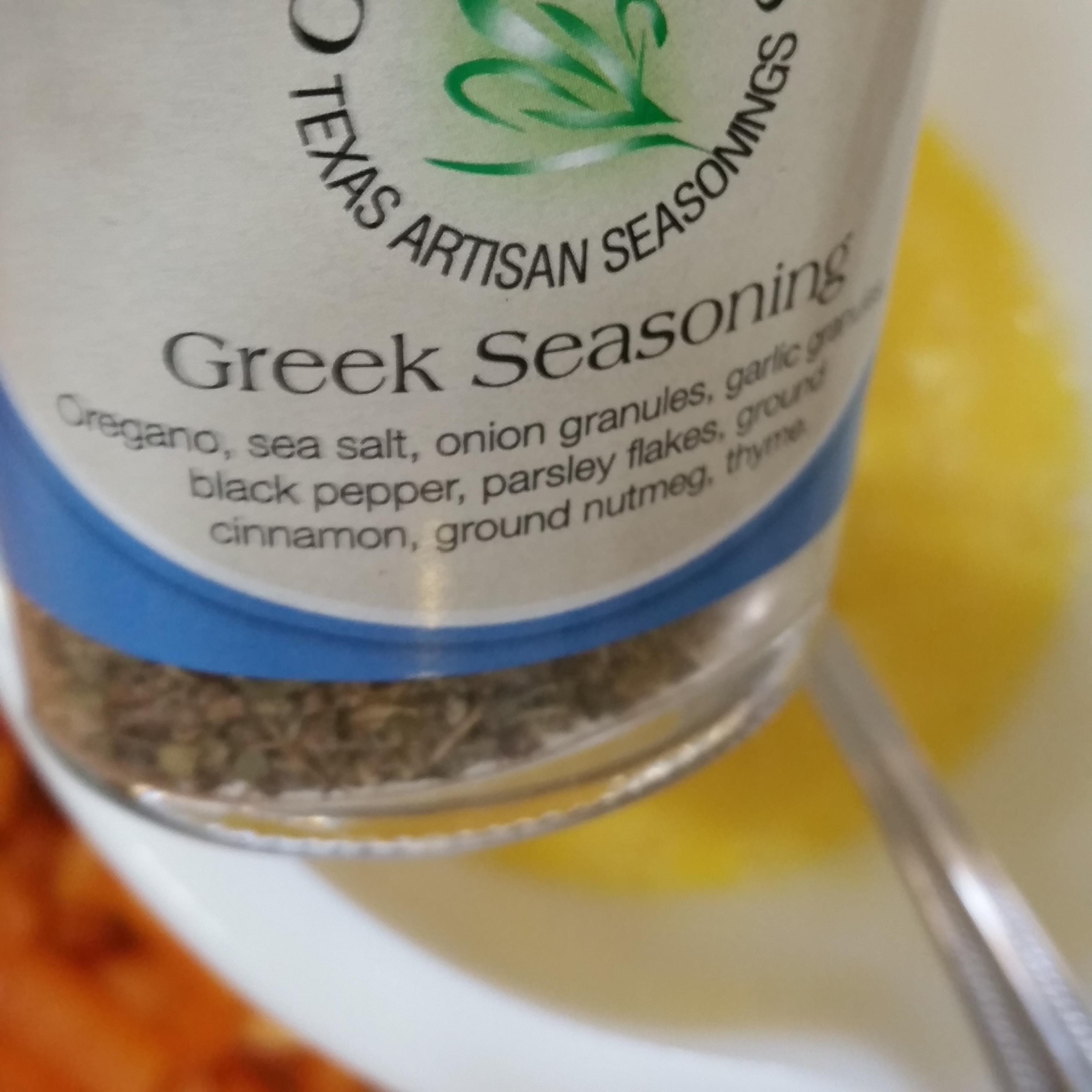 Greek eggs 2
